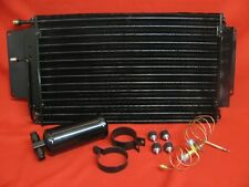 66 67 Chevy Corvette AC Condenser USA A/C New 1966 1967 3891735 AC1630 Package