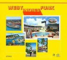 West Indies Funk [Digipak] by Various Artists (CD, Feb-2011, Trans Air)