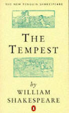 The Tempest by William Shakespeare (Paperback, 1968)
