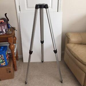 meade telescope tripod With Carry Bag