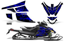 Arctic Cat F-Series Z1 Turbo Decal Graphics Kit Sled Snowmobile Wrap 06-12 HVC U