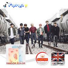 BTS [IN THE HUMEUR FOR LOVE pt.2] 4rd Mini Album AU HASARD VERSION Bangtan Boys