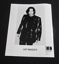 KIP WINGER--PUBLICITY PHOTO*