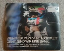 BMW Motorsport Computer Mauspad