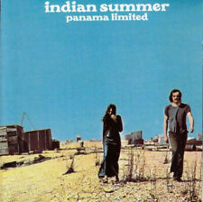 CD - Panama Limited / Indian Summer (6316)