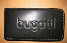 Bugatti Hülle Echt Leder Tasche Etui Ledertasche Apple iPhone 2G 3G 3GS 4 4G 4S