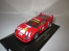 "HERPA 180566   Ferrari F40  ""Challenge G.T. Superturismo 1992 #1""  1:43  OVP !"