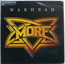 MORE - Warhead - LP