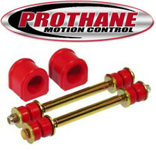 "Prothane 7-1111 GM 4WD 88-98 Front Sway Bar & End Links Bushing Kit 1-1/4"" Bar"