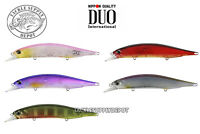 DUO Realis Jerkbait 120SP Limited Edition JDM 4-3/4in 5/8oz (17.7g) - Pick