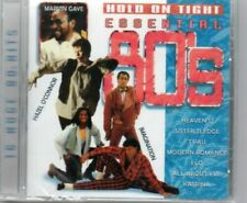 5014293131520 Hold on Tight: Essential 80's - Various (2004) audio CD