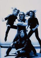 Art print POSTER / Canvas Metallica