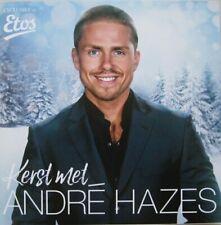 ANDRE HAZES - KERST MET ANDRE HAZES  - CD