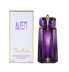 Alien by Thierry Mugler 3 oz EDP Perfume for Women BRAND New In  SEALED BOX