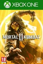 Mortal Kombat 11 Xbox One Juego Completo/Full Game