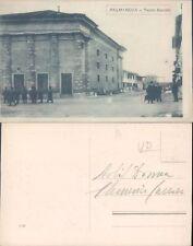 PALMANOVA,TEATRO SOCIALE  -FRIULI(UD)FP/NVG N.47247