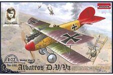RODEN 032 1/72 Albatros D.V/Va