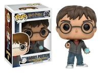 FUNKO POP 32 HARRY POTTER  FIGURINE VYNILE
