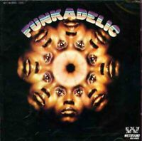 Funkadelic - Funkadelic: Remastered [CD]