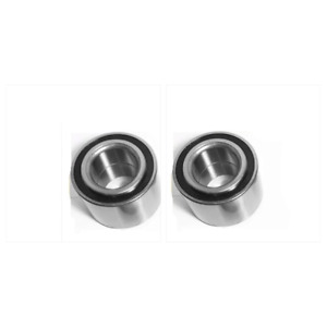 2 REAR WHEEL BEARING FOR 2007-2013 BMW 328i LEFT & RIGHT FAST SHIPPING