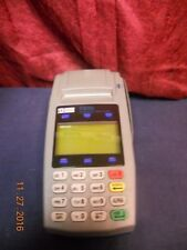 First Data Fd-50 Credit Card Terminal