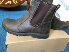 Bottines Timberland 39 marron neuve