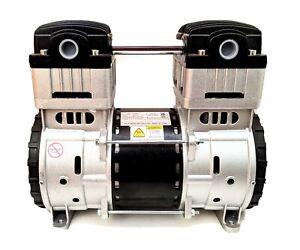 California Air Tool SP-9421 Compressor Pump/Motor 2-HP UOil-Free 110V