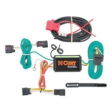 Trailer Connector Kit-Custom Wiring Harness CURT fits 11-15 Chevrolet Cruze