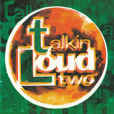 VARIOUS – TALKIN LOUD TWO, CD
