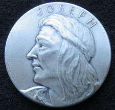 Medallic Arts Co. CT- Joseph  32.2 g. 999 Silver Medal
