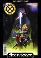 POWERS OF X #3I - SECRET COVER VARIANT (WK34)