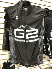 Cycling Vest Lightweight Pactimo Evergreen