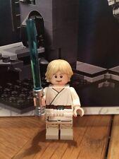 Disney Lego Star Wars - Luke Skywalker mini figure - from set 75229