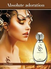 Absolute Adoratio by Sangado EDP Eau de Parfum for Women 50ml 12 Hours Longevity