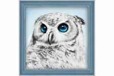 Diamond Painting Kit Owl Sight az-1549