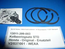 Kolbenringe STD _ RING SET, PISTON 0.00 _ NOS _ CL 125 A _ SS 125_ 13011-230-000