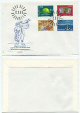 32163 - Schweiz - FDC - Bern 12.9.1968