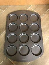 12 Cavity Whoopie Pie Baking Pan by Wilton