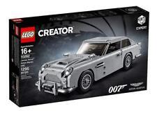 LEGO Creator Expert 10262 James Bond Aston Martin DB5 NEU und OVP