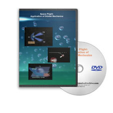 Space Flight - Orbital Mechanics Tutorial DVD Kepler's and Newton's Laws - C157