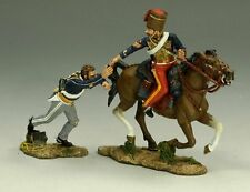 "King & Country CRW024 Crimean ""The Rescue"" Limited Edition of 350 - Crimean War"