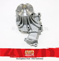 Water Pump ass'y [PREMIUM] for Toyota Hilux KUN26 3.0TD (4/05-15)