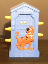 Scooby Doo Burger King toy (1362)