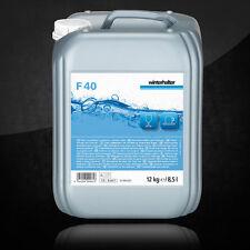 Winterhalter F 40 12kg Gläserspülmittel