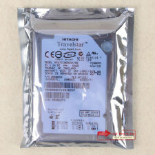 "Hitachi 60 GB HDD (HTS721060G9AT00) IDE 7200 RPM 2.5"" 8 MB Hard Disk Free ship"