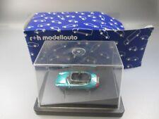 R+H Modellauto: Porsche Panamericana Sondermodell  (GK56)