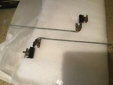 Dell inspiron N5010 Pair Of Screen Hinges