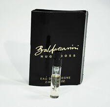 Hugo Boss Baldessarini EDC 10 x Sprayer 2ml Proben Herren Duft Eau de Cologne