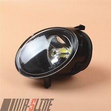 Front Left Bumper LED Fog Light lamp For AUDI A6 C6 4F 05-08 Quattro A6 Allroad