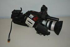 Canon XL1S 3CCD Digital Video Camcorder NTSC DM-XL1S A W/ MA-200 #2